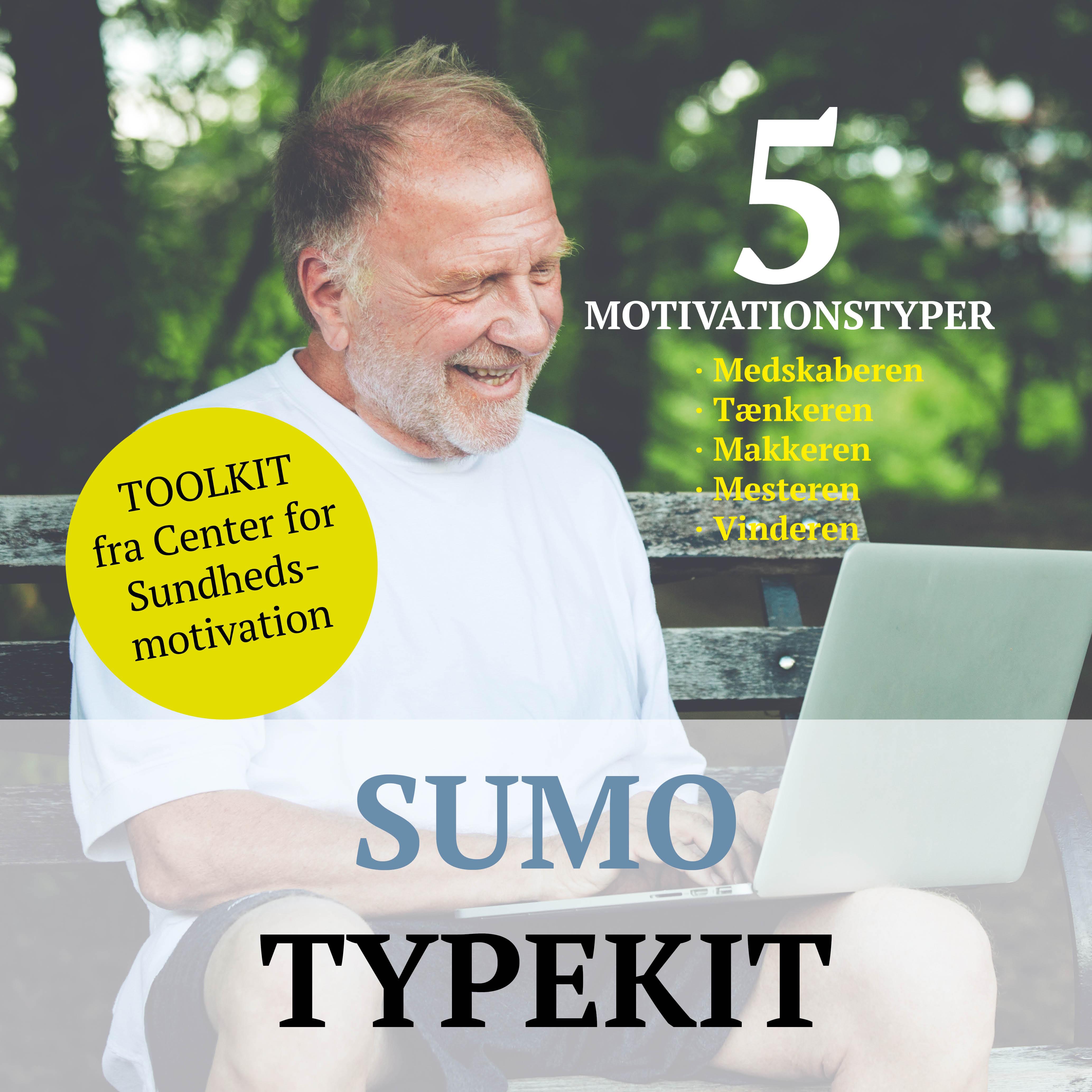 SUMO Typekit